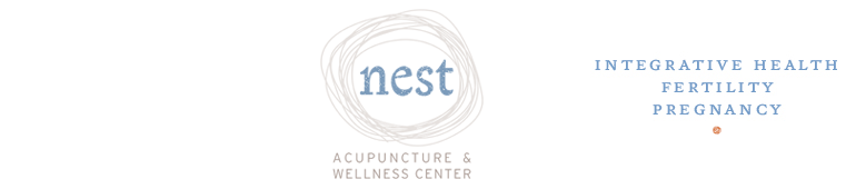 Nest Acupuncture Logo